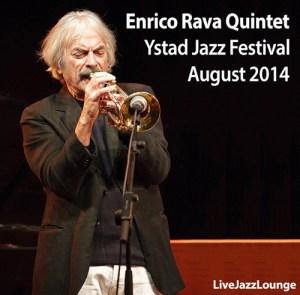 Enrico Rava Quintet – Ystad Jazz Festival, August 2014