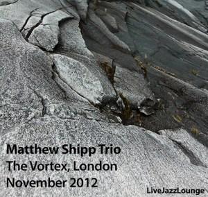 Matthew Shipp Trio – The Vortex, London, November 2012