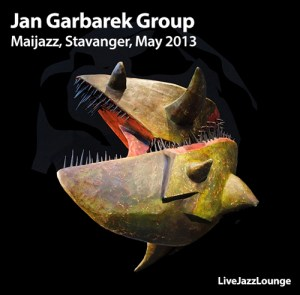 Jan Garbarek Group – Maijazz, May 2013