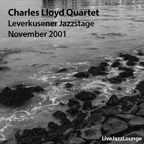 CharlesLloyd_Quartet-2001