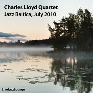 Charles Lloyd Quartet – Jazz Baltica, Salzau, July 2010