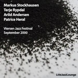 "Markus Stockhausen ""Karta"" – Jazzfestival Viersen, September 2000"