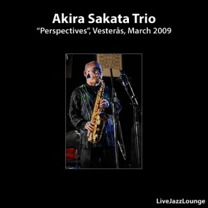 "Akira Sakata Trio – ""Perspectives"" Festival, Vesterås, Sweden, March 2009"