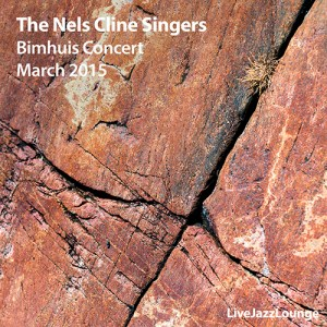 The Nels Cline Singers – Bimhuis Concert, Amsterdam, March 2015