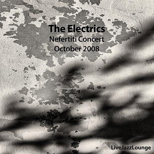 TheElectrics_Gothenburg_2008