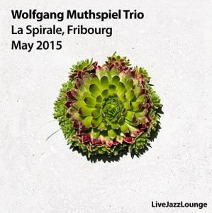 Wolfgang Muthspiel Trio – La Spirale, Fribourg, May 2015