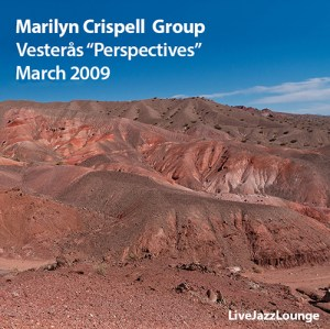 Marilyn Crispell Group – Perspectives Festival, Vesterås, March 2009