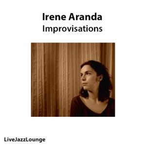 "Irene Aranda ""Improvisations"" – January 2013"