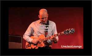 Video: Wolfgang Muthspiel, Jazzklubb Fasching, Stockholm, April 2010
