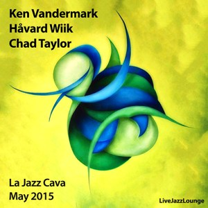 "Ken Vandermark ""Side A"" – La Jazz Cava, Vic, Spain, May 2015"
