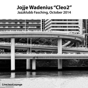 "Georg Wadenius ""Cleo 2"" – Jazzklubb Fasching, Stockholm, October 2104"