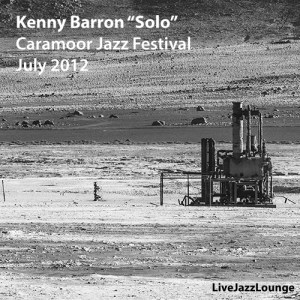 "Kenny Barron ""Solo"" – Caramoor Jazz Festival, July 2012"