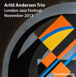 Arild Andersen Trio – London Jazz Festival, November 2013