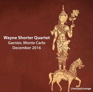 Wayne Shorter Quartet – Opera Garnier, Monte-Carlo Jazz Festival, December 2016