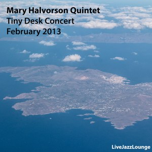 Mary Halvorson Quintet – Tiny Desk Concert, February 2013