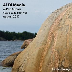Al Di Meola & Peo Alfonsi – Ystad Jazz Festival, August 2017