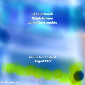 Jan Garbarek, Ralph Towner & John Abercrombie – Molde Jazz Festival, August 1977