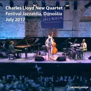 "Charles Lloyd ""New Quartet"" – Jazzaldia, Donostia, July 2017"