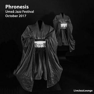 Phronesis – Umeå Jazz Festival, October 2017
