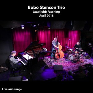 Bobo Stenson Trio – Jazzklubb Fasching, Stockholm, April 2018