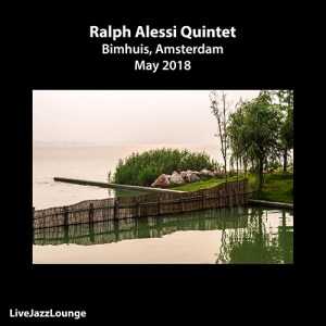 Ralph Alessi Quintet – Bimhuis, Amsterdam, May 2018