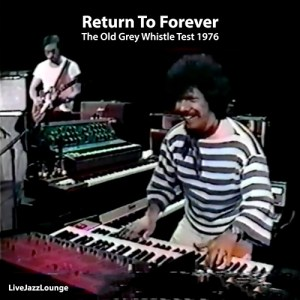 Return To Forever – The Old Grey Whistle Test, 1976