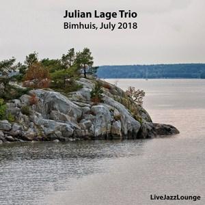 Julian Lage Trio – Bimhuis, Amsterdam, July 2018