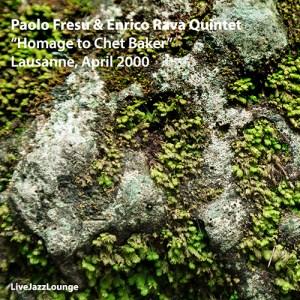 Paolo Fresu & Enrico Rava Quintet – Lausanne 2000