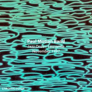 Paul Motian Band – Jazz Onze+, Lausanne, November 1997