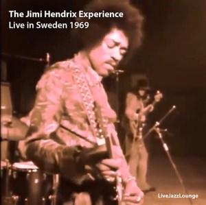 Off-Jazz: The Jimi Hendrix Experience – Stockholm, January 1969