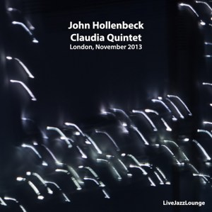 """John Hollenbeck """"Claudia Quintet +1"""" – Clore Ballroom, London, November 2013"""