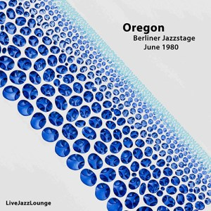 Oregon – Berliner Jazzstage, November 1980