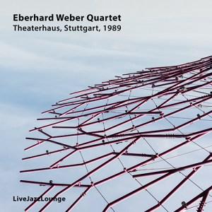 Eberhard Weber Quartet – Theaterhaus, Stuttgart, 1989