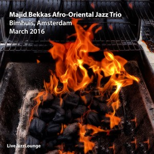Off-Jazz: Majid Bekkas Afro-Oriental Jazz Trio – Bimhuis, Amsterdam, March 2016
