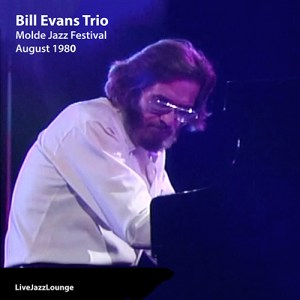 Bill Evans Trio – Molde Jazz Festival, August 1980