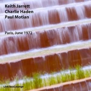 Keith Jarrett Trio – Paris, June 1972