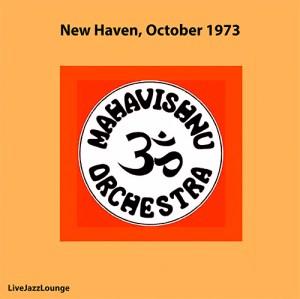 Mahavishnu Orchestra – New Haven, October 1973