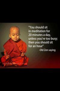 Source: Pintrest meditation