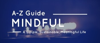 A-Z Guide Mindful