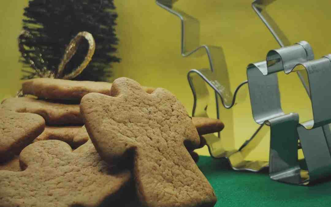 Joulun leivontasetti -kilpailu