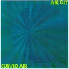 curved air air cut