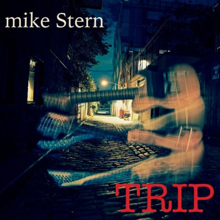 mike stern trip cover