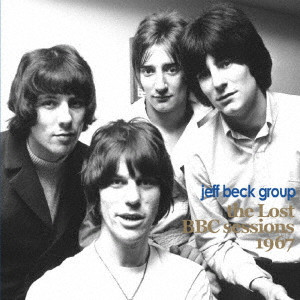 jeff beck group bbc