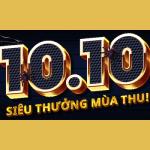 Slot online – Chơi slot nhận tiền khủng 1 ngày 10/10 duy nhất!!
