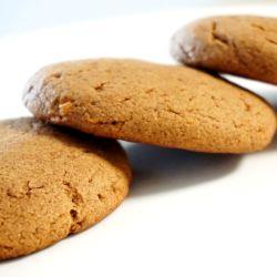 Ragi Chocolate Cookies