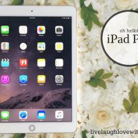 iPad Pro :)