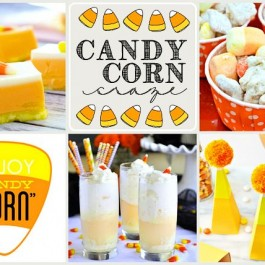 Candy Corn Craze featuring YOU! www.livelaughrowe.com