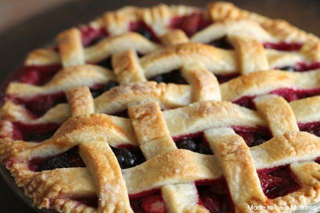 Triple-Berry-Pie-Baked
