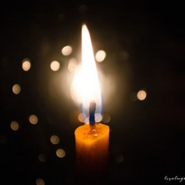 Light a Candle. A favorite Christmas song with a powerful reminder! www.livelaughrowe.com
