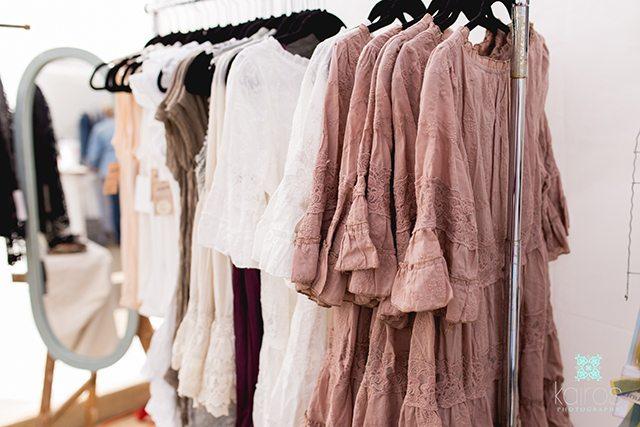 St. Louis Vintage Market Days. Clothing